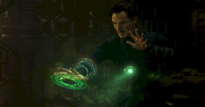 Marvel confirma Doutor Estranho 2