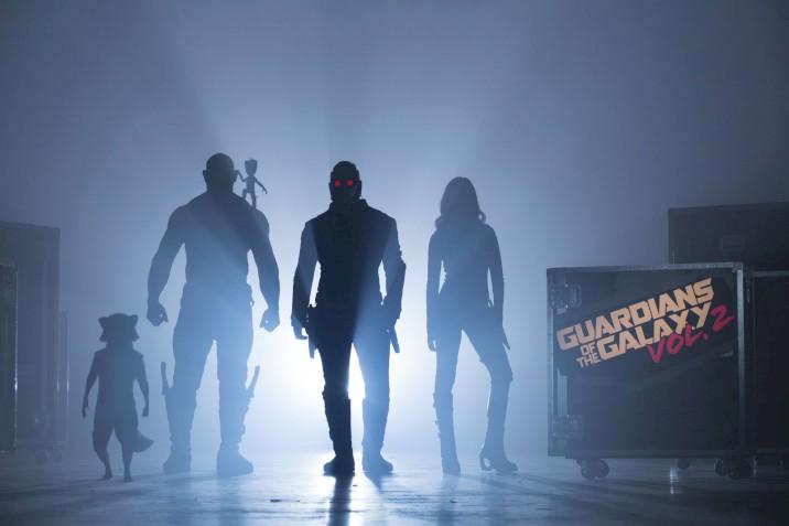 Em reunião, Disney e Marvel reafirmam que não vão trazer de volta Gunn