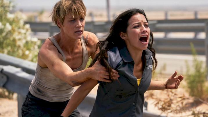 Sarah Connor reencontra o Exterminador em novo teaser